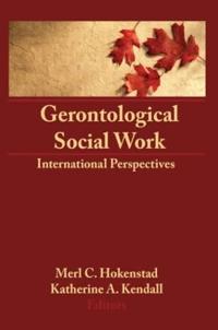 Gerontological Social Work