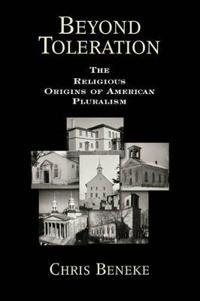 Beyond Toleration