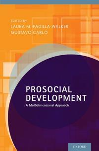 Prosocial Development