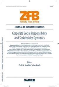 Corporate Social Responsibility and Stakeholder Dynamics