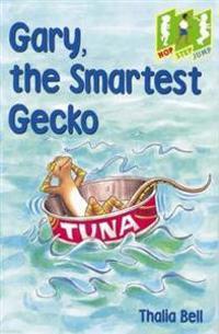 Gary the Smartest Gecko