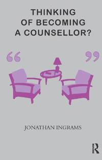Thinking of Becoming a Counselor?