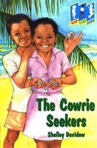 The Cowrie Seekers