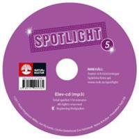Spotlight 5 Elev-cd