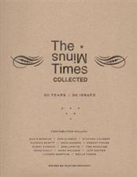 The Minus Times Collected
