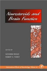 Neurosteroids and Brain Function