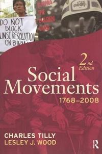 Social Movements, 1768-2008