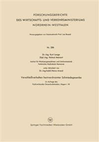 Verschleissverhalten Hartverchromter Schmiedegesenke Im Auftage Des Fachverbandes Gesenkeschmieden, Hagen I. W.