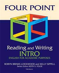Four Point Reading and Writing Intro