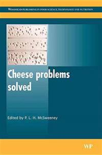 Cheese Problems Solved