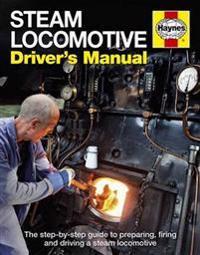 Steam Locomotive Driver's Manual