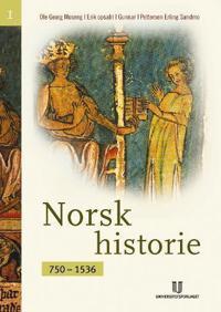 Norsk historie I