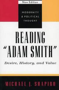 Reading 'Adam Smith'