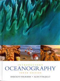 Laboratory Exercises in Oceanography with Introductory Oceanography