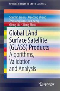 Global Land Surface Satellite Glass Products