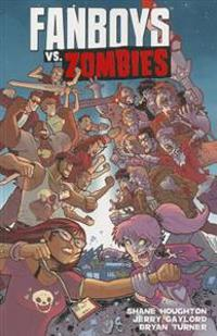Fanboys vs. Zombies 5
