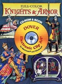 Full-Color Knights & Armor