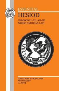 Essential Hesiod