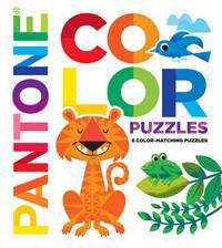 Pantone Color Puzzles