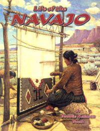 The Life of the Navajo