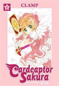 Cardcaptor Sakura Omnibus 1