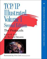 Tcp/ip illustrated, volume 1 - the protocols
