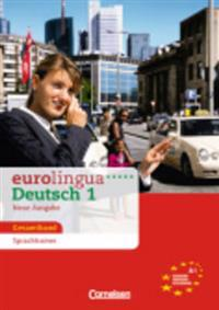 Eurolingua. Gesamtband 1. Intensivtrainer