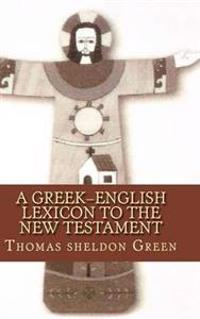 Greek Lexicon