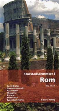 Storstadssemester i Rom