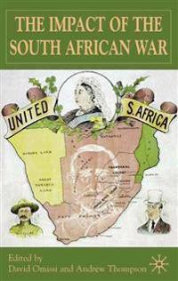 The Impact of the South African War