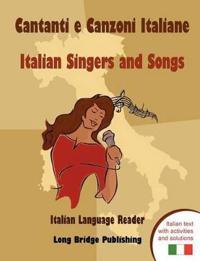 Cantanti E Canzoni Italiane - Italian Singers and Songs