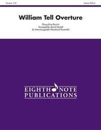 William Tell Overture: Score & Parts