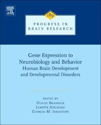 Gene Expression to Neurobiology and Behaviour