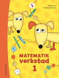 Matematikverkstad 1