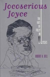 Jocoserious Joyce