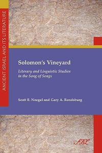 Solomon's Vineyard