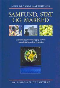 Samfund, stat og marked