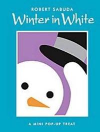 Winter in White