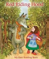 Red Riding Hood (Floor Book): My First Reading Book