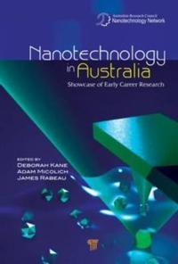 Nanotechnology in Australia