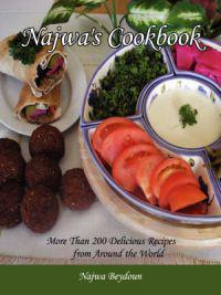 Najwa's Cookbook