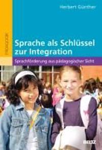 Sprache als Schlüssel zur Integration