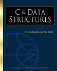 C & Data Structures