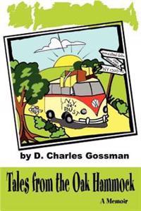 Tales from the Oak Hammock