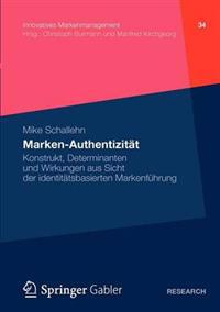 Marken-authentizitat