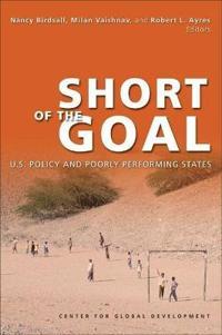 Short of the Goal