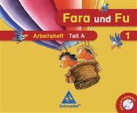 Fara und Fu. 1. Schuljahr. Arbeitshefte A und B mit Schlüsselwortkarte und CD-ROM -  - böcker (9783507404953)     Bokhandel