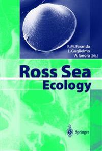 Ross Sea Ecology