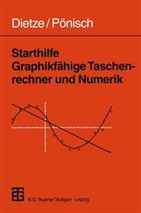 Starthilfe Graphikfähige Taschenrechner Und Numerik