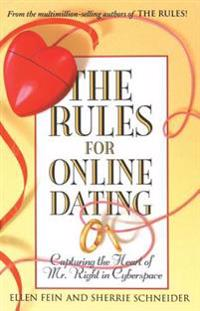 Rules for Online Dating